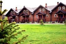 Ярославль Гостиничный комплекс Коровницкая Слобода