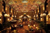 Чикаго отель The Palmer House Hilton