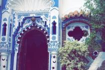 Шавен гостевой дом Dar Touijar