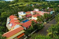The Fern Spazio Leisure Resort, Anjuna Goa