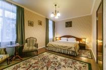 Отель Сокол Суздаль