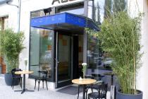 Германия отель Alex Hotel