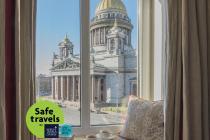 Санкт-Петербург Англетер отель