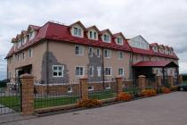 Отель Княжий двор Суздаль
