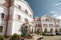Отель Арт Николаевский Посад Суздаль