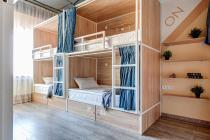 Roomy Hostel Екатеринбург