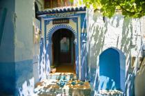 Шавен гостевой дом Assilah Chaouen