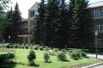 Отель Центр Профсоюзов Россия