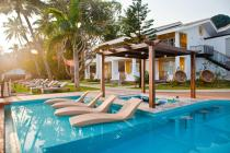 Acron Waterfront Resort - Member ITC Group, Baga