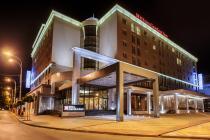Hilton Garden Krasnodar Россия