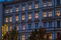 Германия отель Myer's Berlin