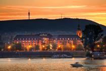 Будапешт The Aquincum Budapest