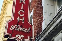 Aldrich Hotel Сан-Франциско