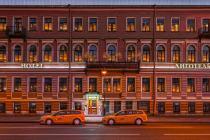 Отель Ligotel