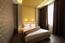 Belvedere отель