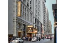 Чикаго отель Hampton Majestic Chicago Theatre District