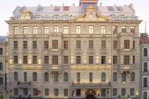 Санкт-Петербург Petro Palace Hotel отель