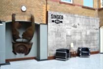 Германия отель Singer109 & Apartment