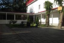 Алматы хостел Almaty Five Seasons Hotel&Hostel