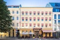 Германия отель Kastanienhof