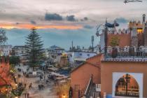 Марокко риад Hicham
