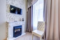 Отель Guest Rooms on Marata street 10