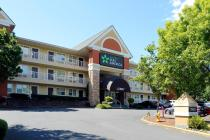 Отель Extended Stay America - Seattle - Tukwila