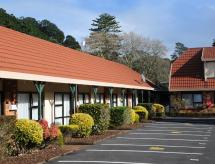 Tudor Court Motor Lodge, Auckland