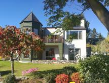 Arcadia Garden, Wanaka