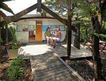Wai-knot Accommodation, Onetangi