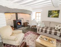 Tan Y Garth Cottage, Glyn-Dyfrdwy