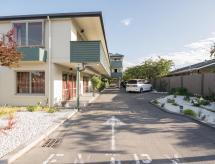 Central Park Motor Lodge, Christchurch