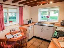 Apple Cottage, Scarborough, Ebberston
