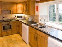 Grange Cottage, Skipton, Buckden