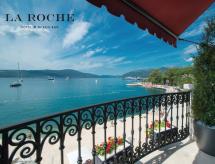 Boutique Hotel La Roche, Тиват