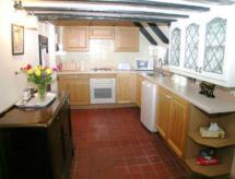 Pipewell Cottage, Winchelsea
