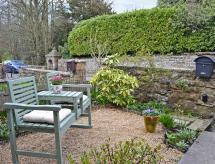 Rose Cottage, Lastingham