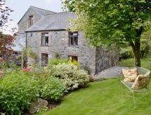 Lower Mill Cottage, Marytavy