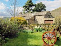 Dale Head Cottage, Buckden