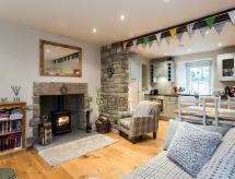 Riverbank Cottage, Aysgarth