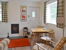 East Cottage, Runswick