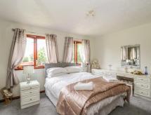 Kirsty's Retreat, Inverness, Kirkhill