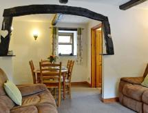 Derwent Dale Cottage, Threlkeld