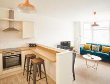 Esplanade Apartment, Redcar