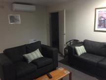 Fairway Motel & Apartments, Wanaka
