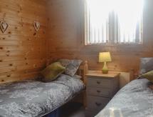 Drovers Lodge, Rhos-gôch