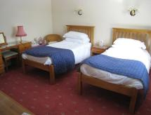 Herdshill Guest House, Wishaw