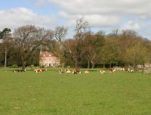 Brackenborough Hall Coach House - Stables, Louth