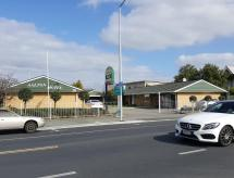 Aalton Motel, Christchurch