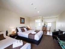 123 Motel, Christchurch